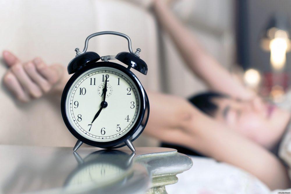 Scopri le abitudini mattutine consigliate da ernesto