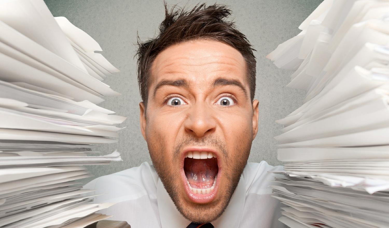 Stress ernesto blog