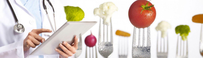 mangiare sano bene