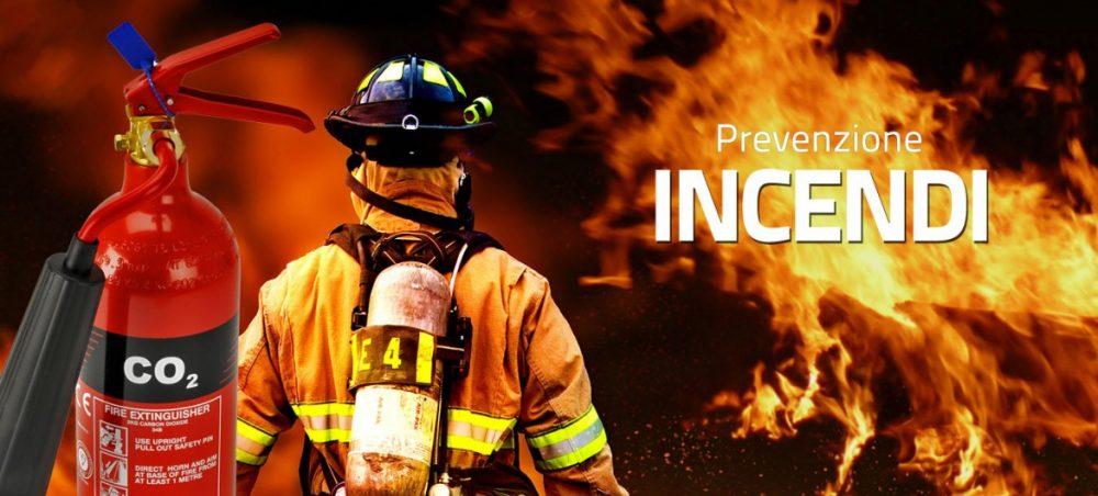 prevenzione incendi evitare