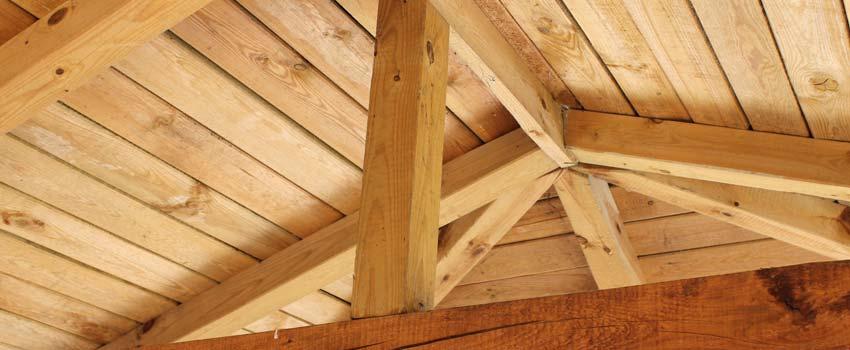 consigli costruire legno
