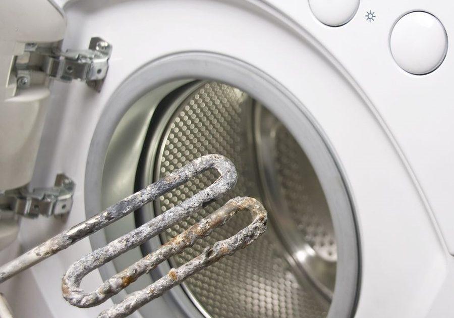 rimuovere-calcare-lavatrice