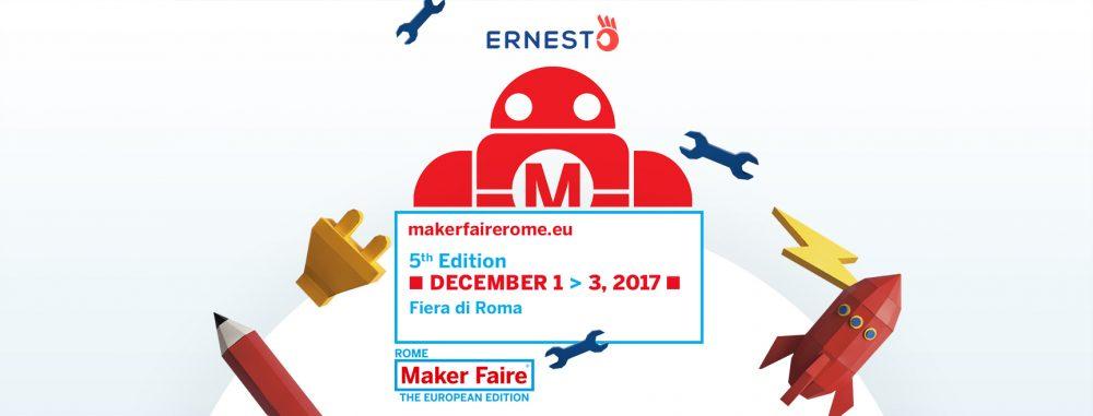 Ernesto-app-Maker-Faire-2017-roma