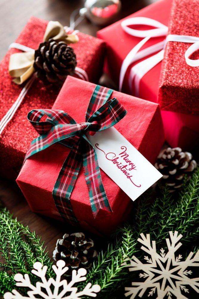 Regali Di Natale Per Zia.Regali Di Natale 7 Consigli Pratici Ed Utili Per Non