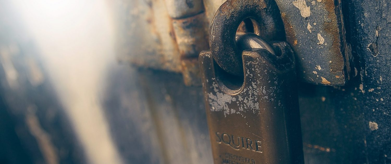 come aprire serratura bloccata
