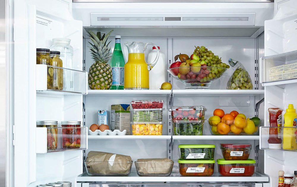 frigorifero-ordine