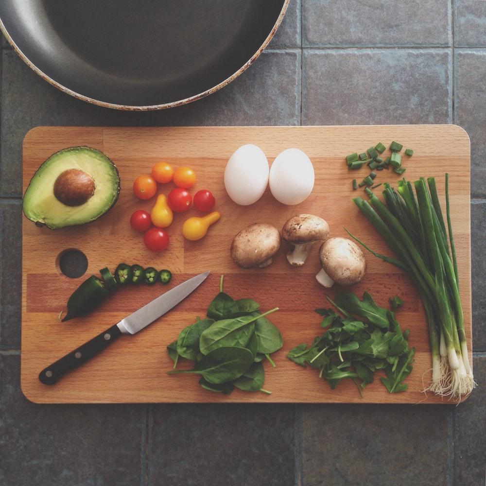 Cucina: alcuni geniali consigli- evidenza