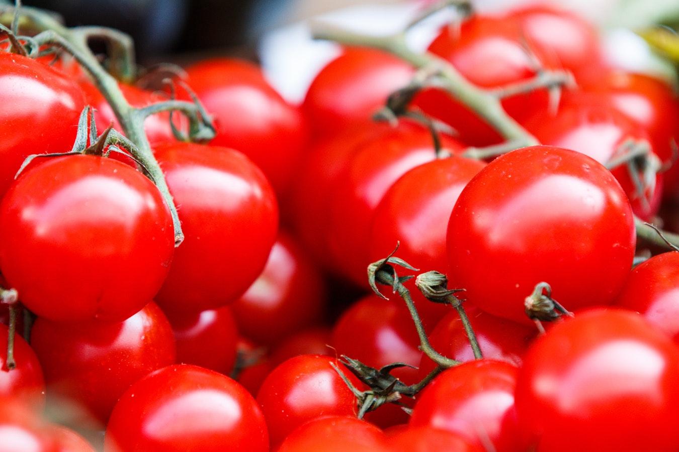 Cucina- alcuni geniali consigli- pomodorini