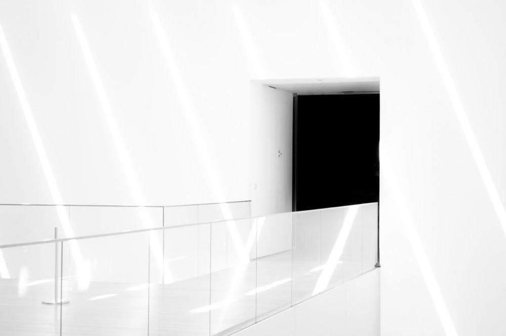 Total-white per le tue pareti evidenza