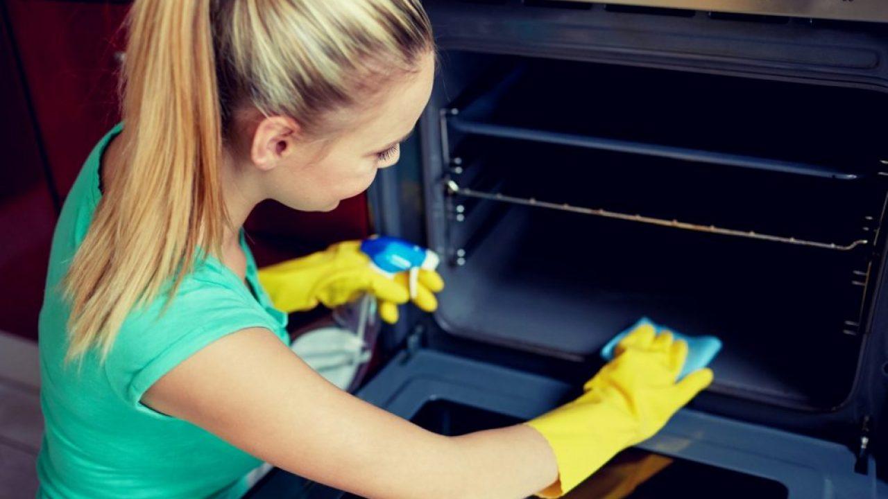 Miscela Per Pulire Il Forno pulizia del forno: come risparmiare utilizzando bicarbonato