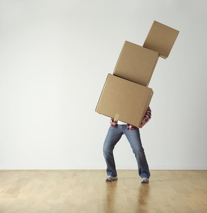 traslocare-consigli-imballaggi