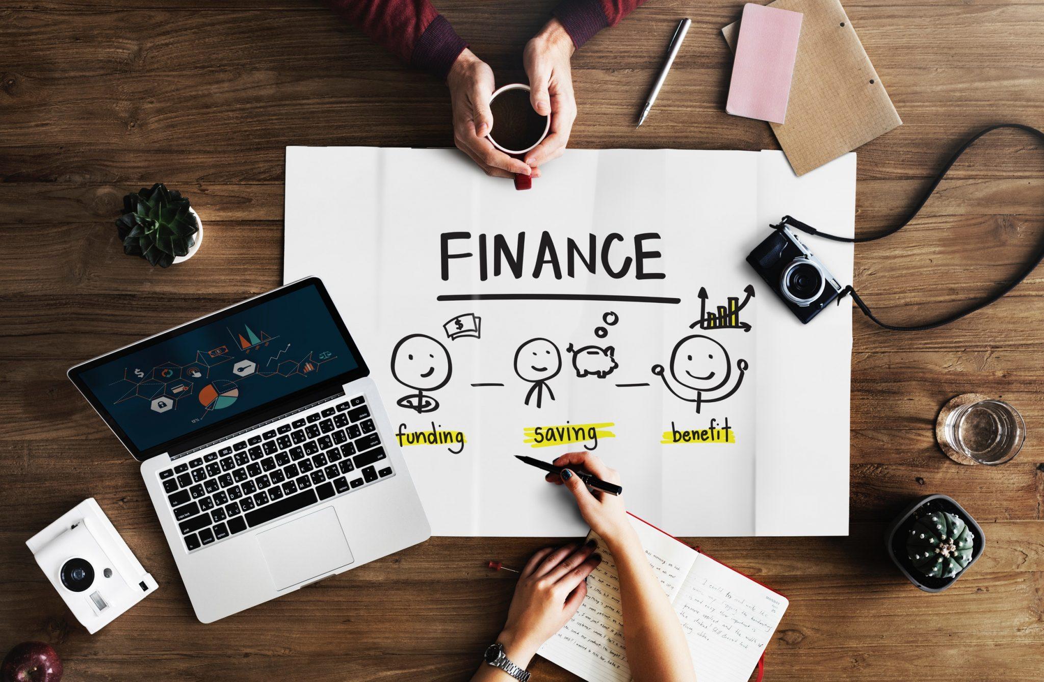 ottimizzazione delle finanze