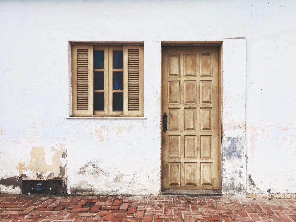 modi per risolvere i problemi con una porta