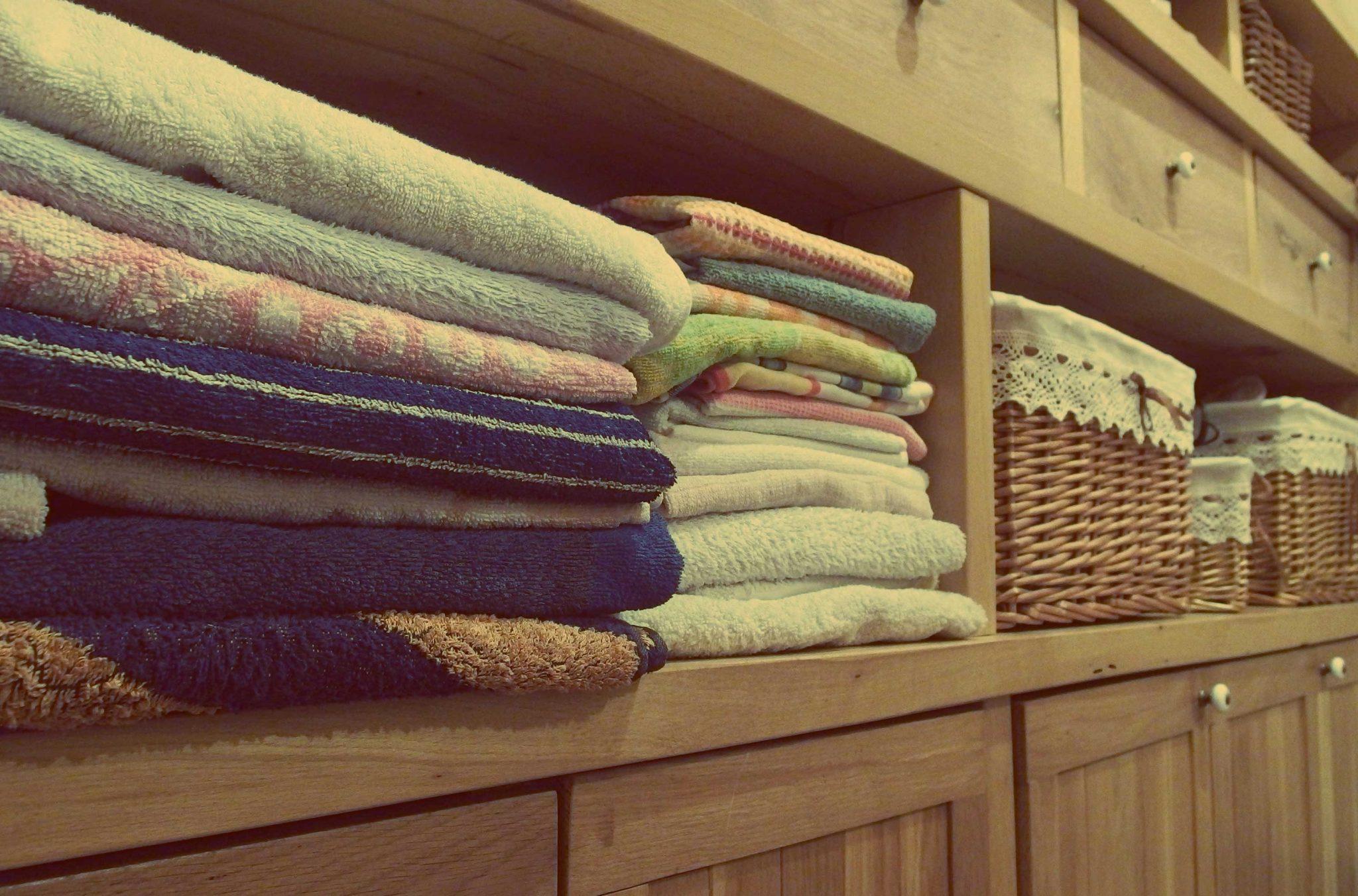 Scopri come riorganizzare la tua lavanderia