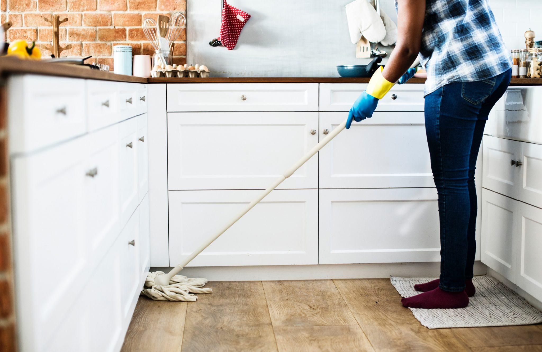 trucchetti faccende domestiche