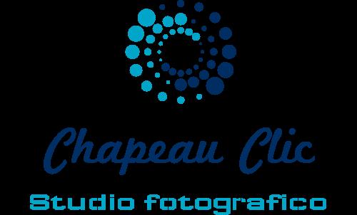 logo fotografo ernesto chapeau clic
