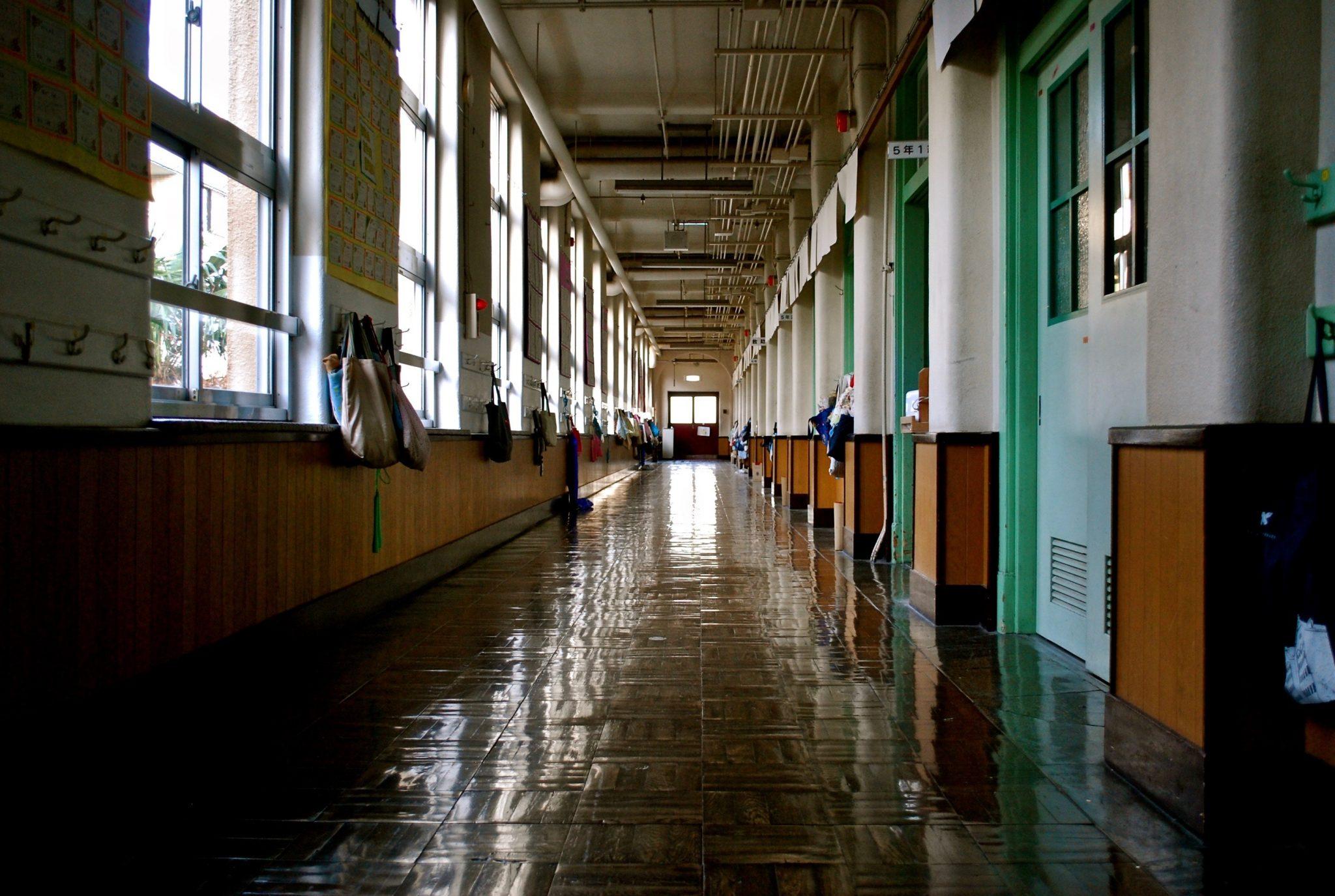 The Enderby Academy la tua scuola