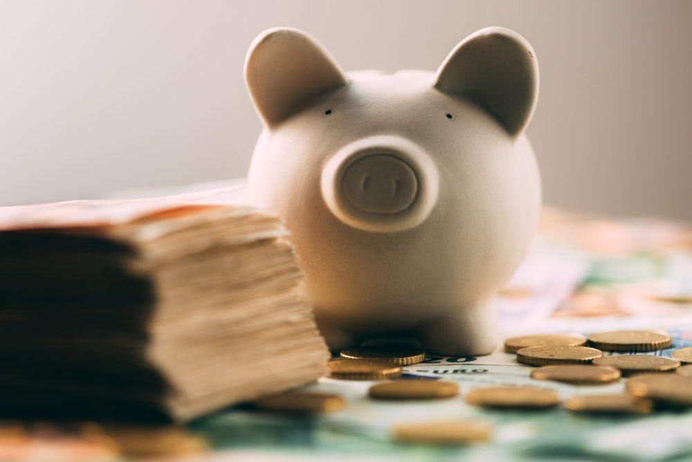 risparmio pig