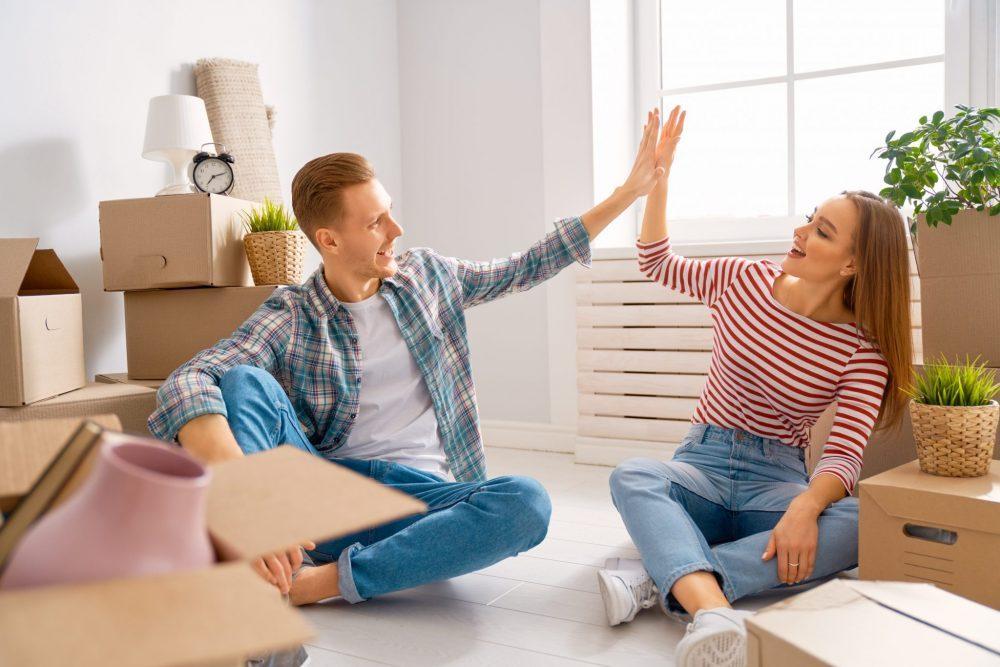 imballare soggiorno