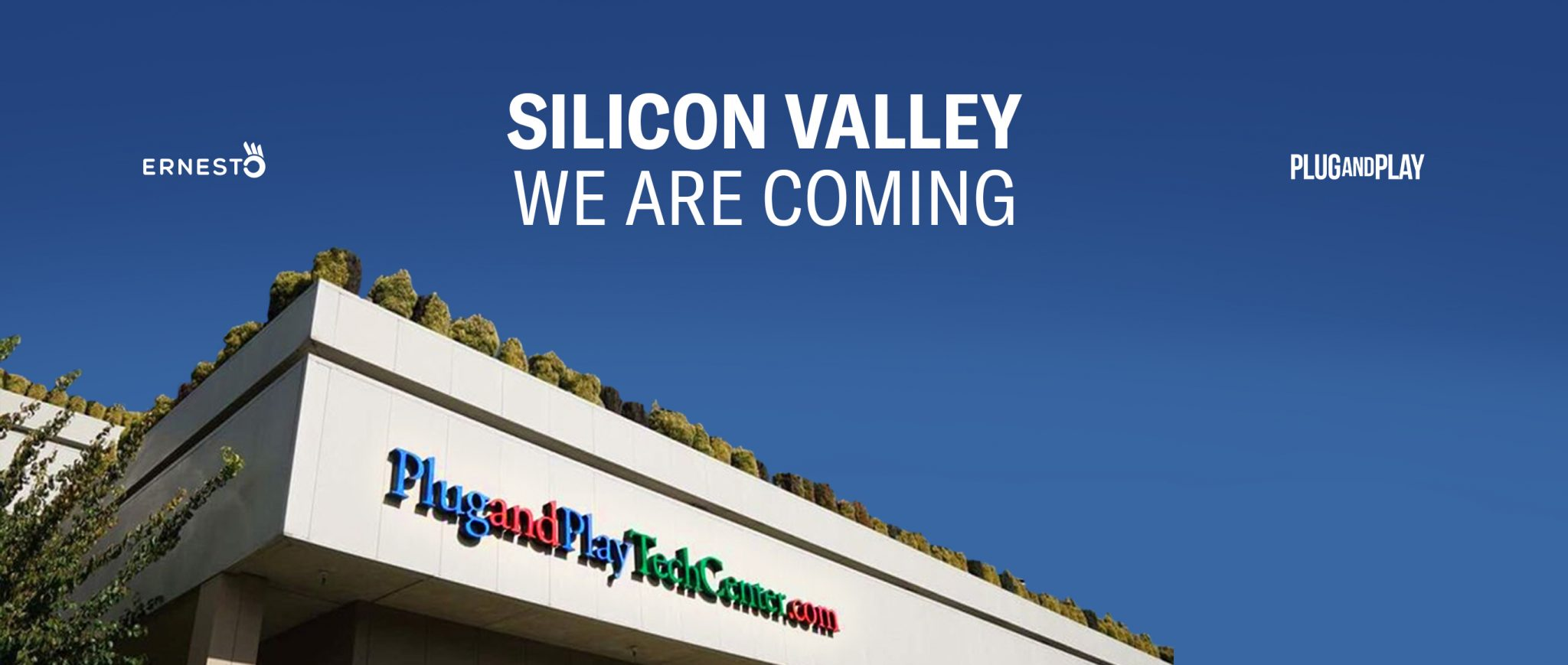 Plug and play in Silicon Valley