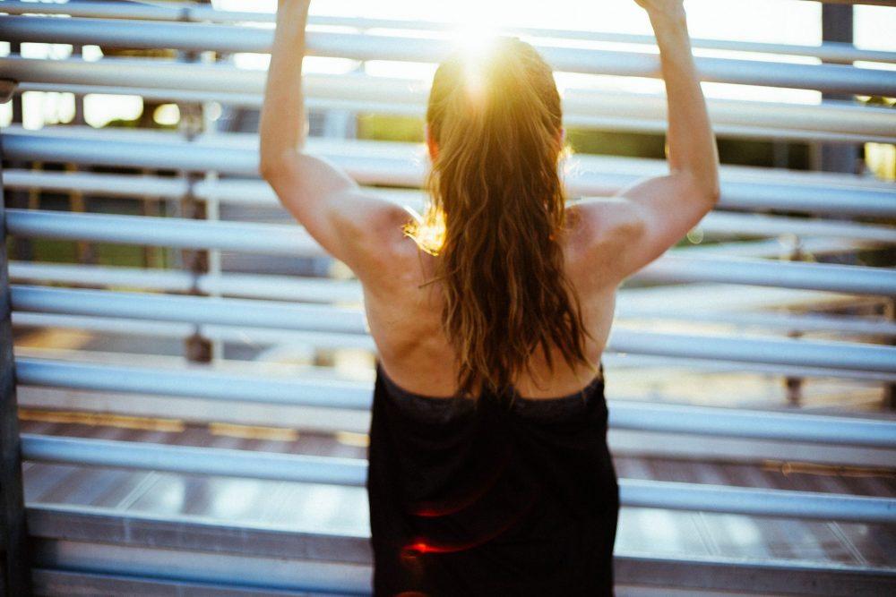 caldo workout