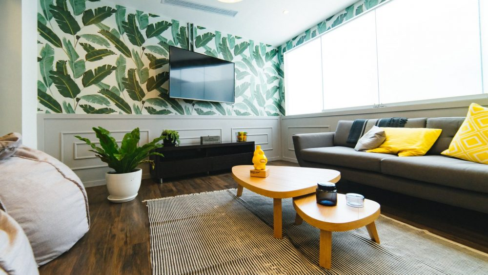 interior design natura casa