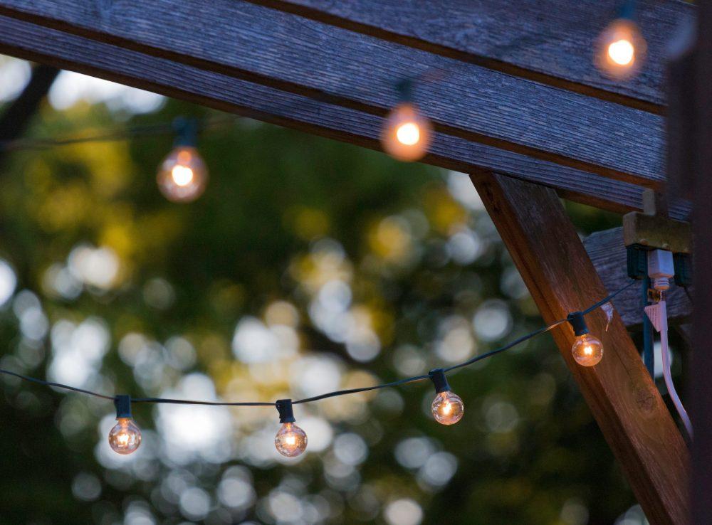 illuminazione led luci