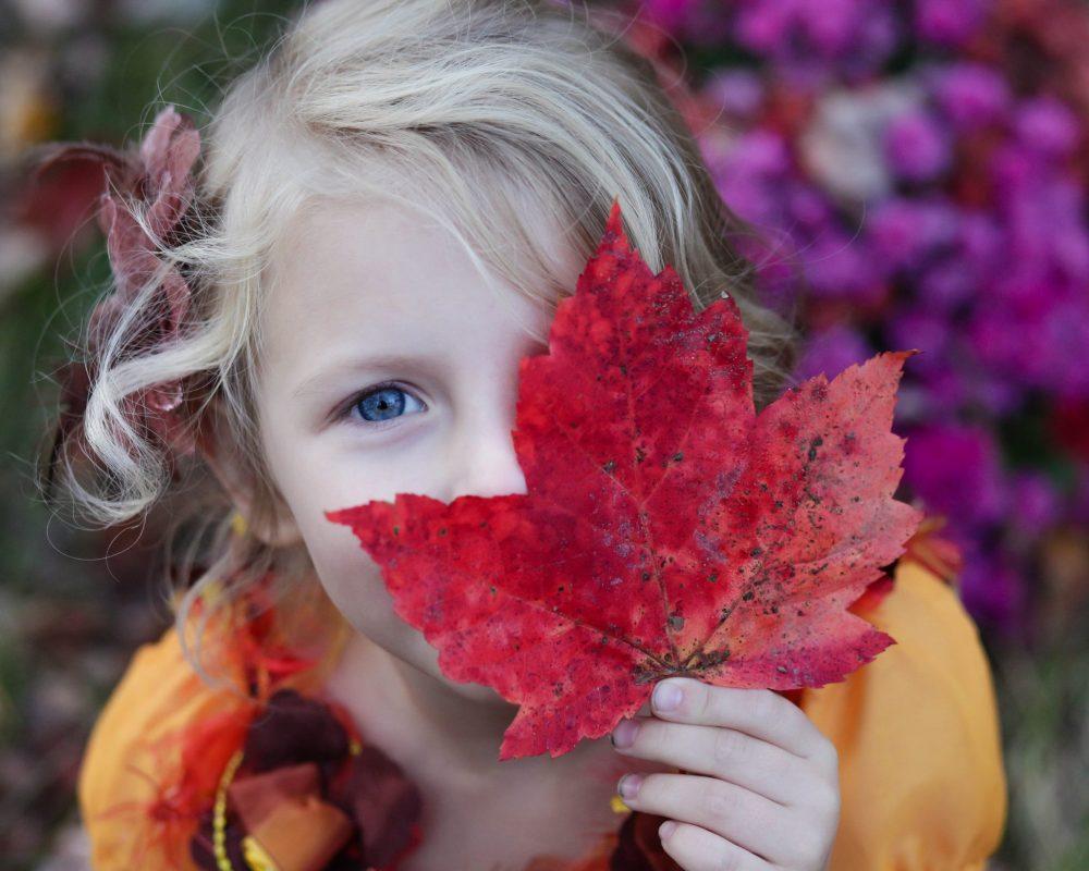 autunno cura pelle