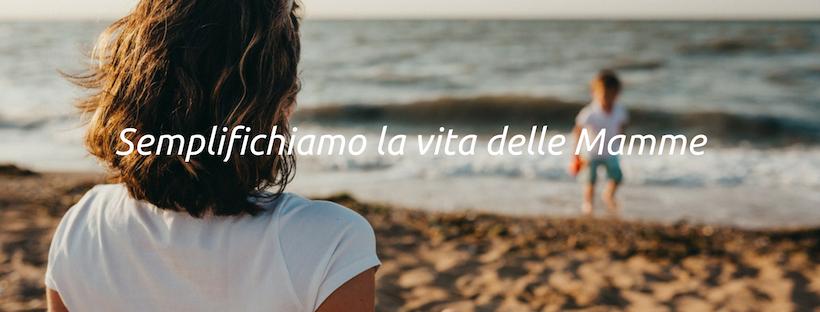 Sportello mamme startup