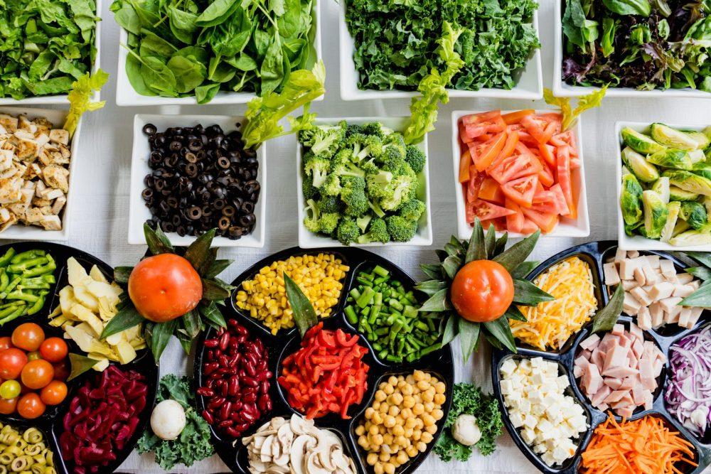 alimentazione cibo dieta
