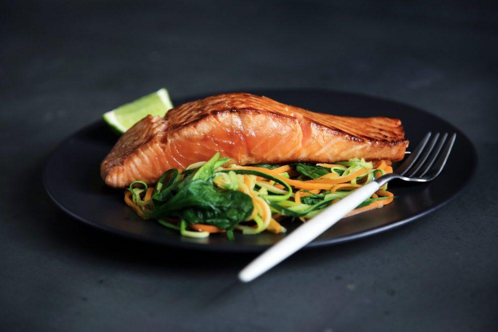 proteine verdure prima esame