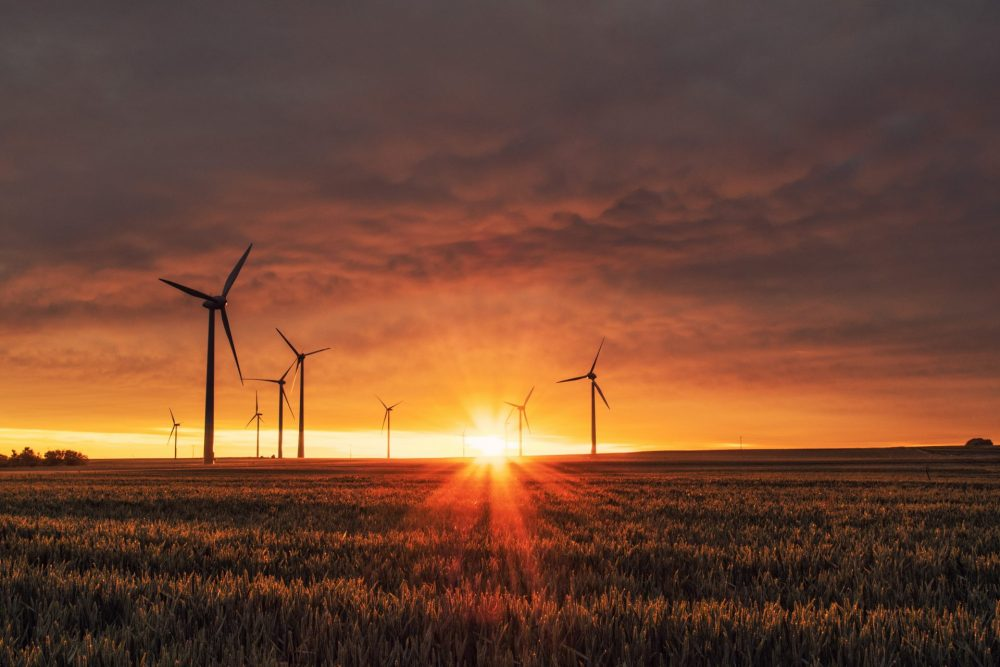 energia rinnovabile vento