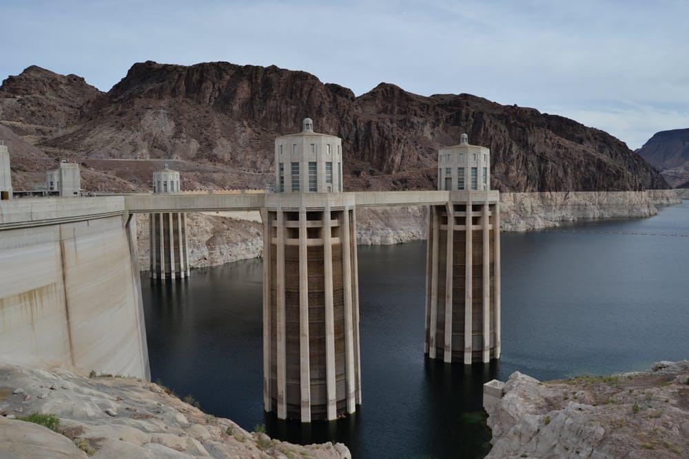 energia rinnovabile idrica
