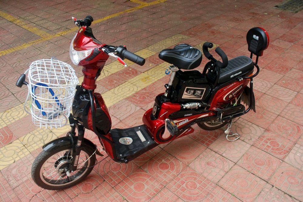 Decreto Rilancio 2020 bicicletta elettrica