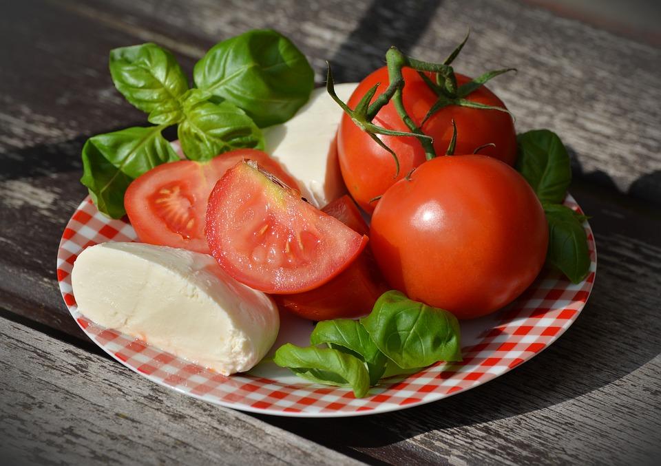 idee culinarie estive italia mare