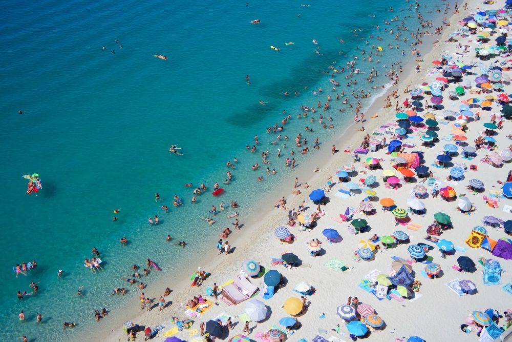 Bonus Vacanze spiaggia mare