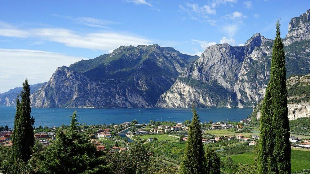 cammini in Italia turismo lento