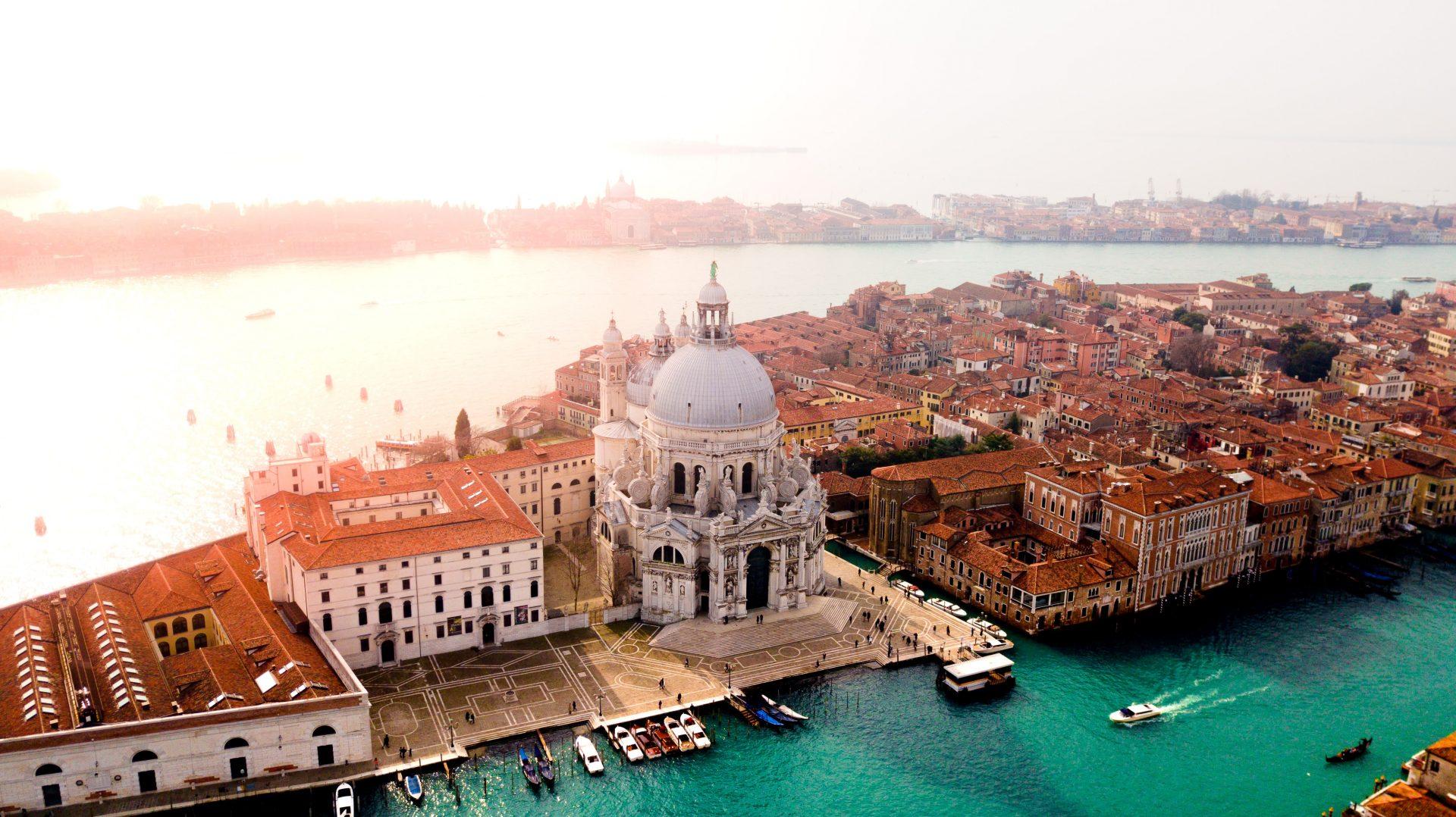 patrimonio culturale vacanza Venezia post covid