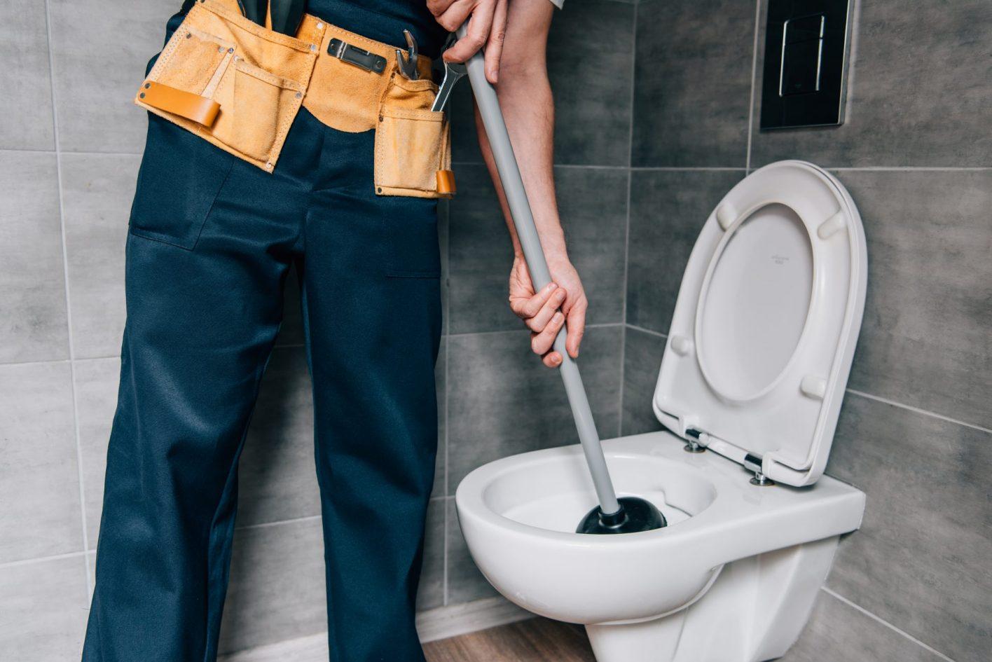 ogni quanto cambiare wc
