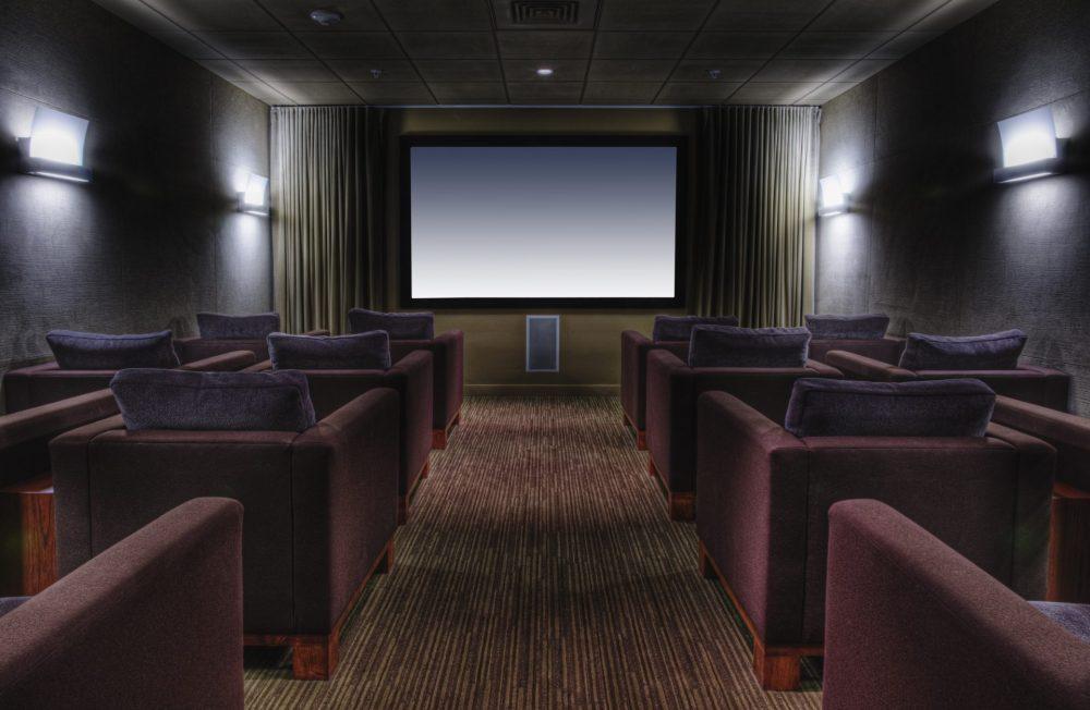 home theater wireless consigli