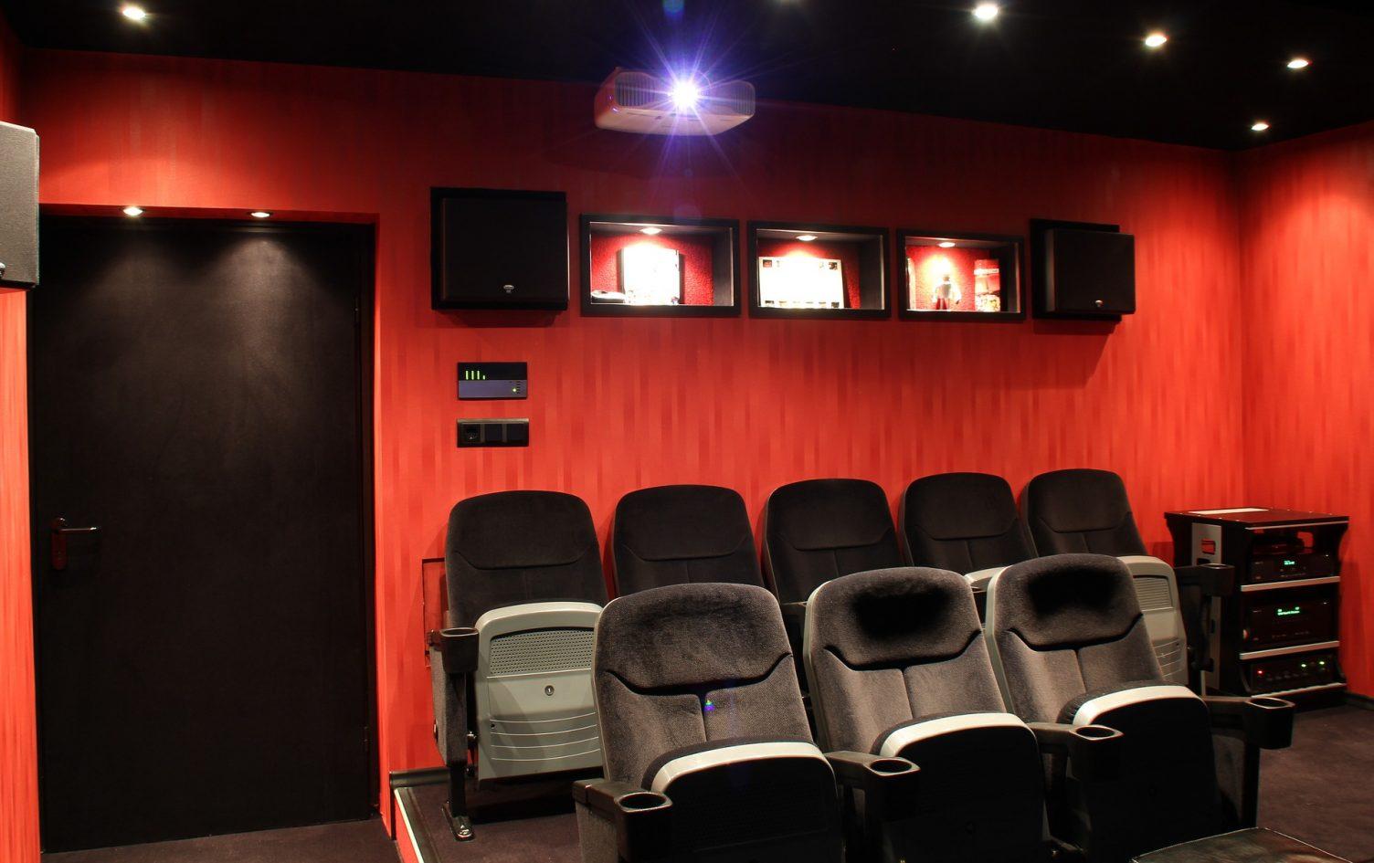 home theater guida