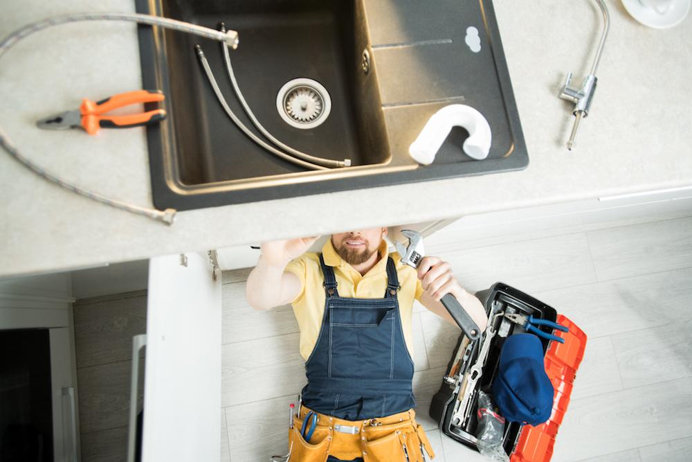 manutenzione impianti con i segreti degli idraulici