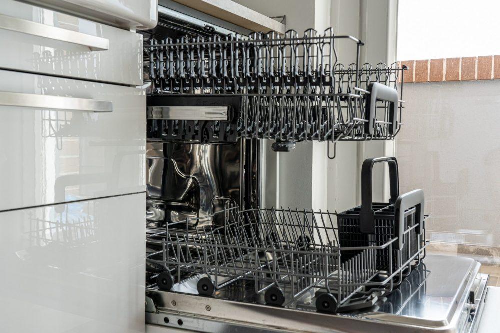 lavastoviglie incasso