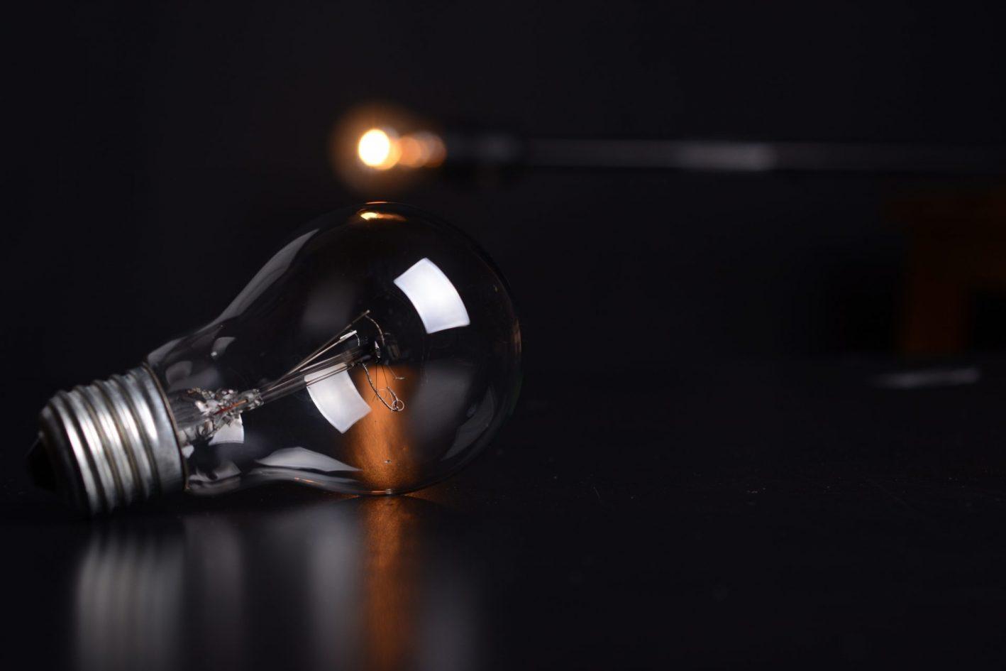 attacco lampadine