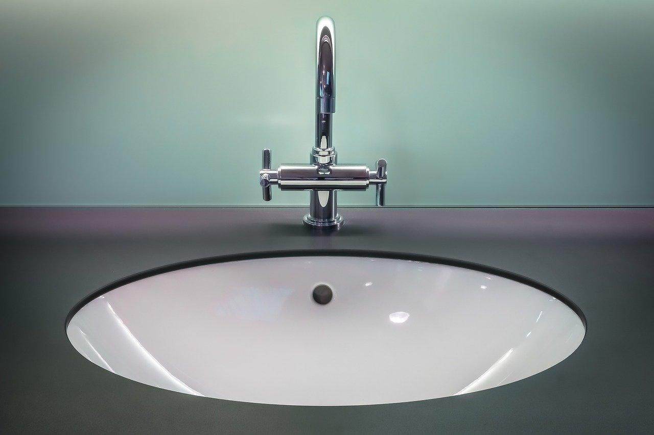 rubinetti di casa