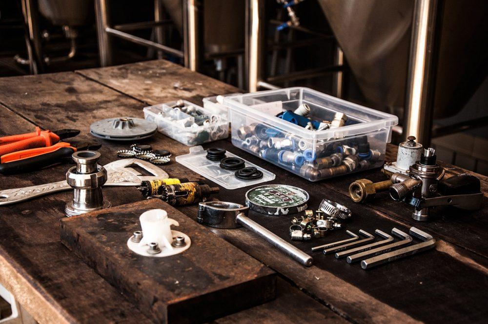 apparecchi idraulici revit