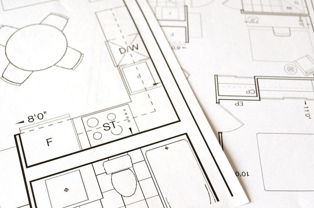 lavori architetto