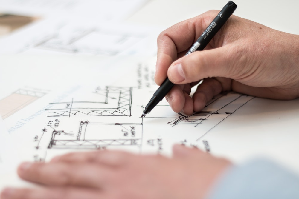 architetto stipendio