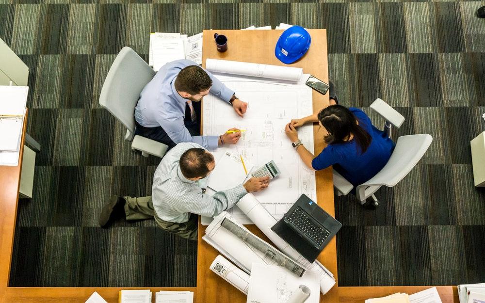 assunzioni architetti e ingegneri