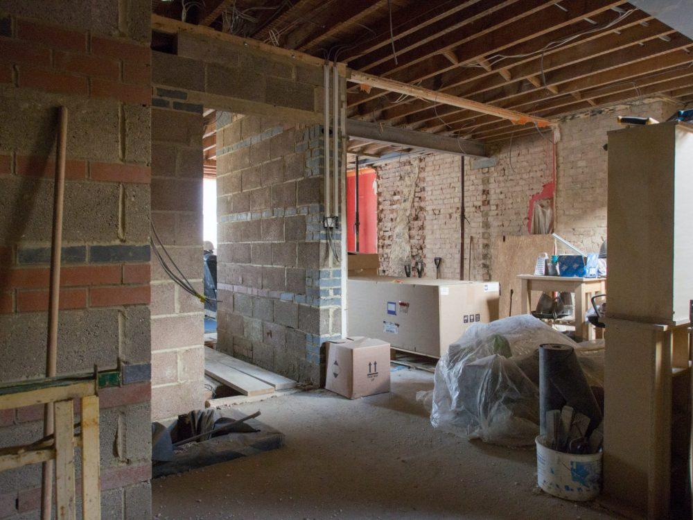 costruttore di case mobili